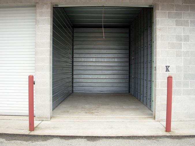 Bouma Self Storage Grand Rapids Mi Basic Storage