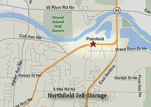 Northfiled Self-Storage
